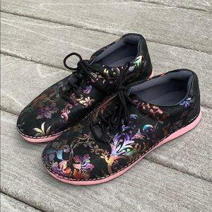 Alegria Essence Regal Beauty leather fashion shoes
